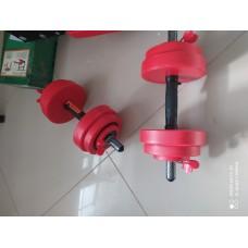 Гантели разборные 19 кг