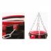 Боксерская груша (боксерский мешок) Absolute Champion Professional 80 кг, 120 х 36.5 см