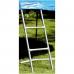Батут FunFit 465 см - 15ft с внешней сеткой и лестницей