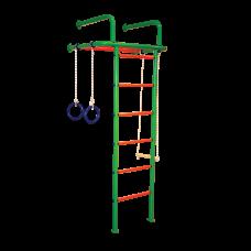 Шведская стенка 'Альпинистик' ДСК 7 (детский спортивный комплекс)
