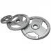 Диск металлический Хаммертон Atlas Sport 10 кг (посад. диаметр 26 мм)