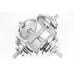 Набор гантели хромированные ATLAS SPORT 2x9 кг AS-11715
