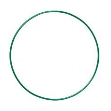 Обруч металлический 90 см 0,9 кг Green