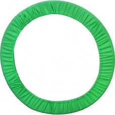 Чехол для обруча без кармана 65 см Green