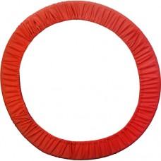 Чехол для обруча без кармана 65 см Red