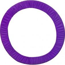Чехол для обруча без кармана 65 см Purple