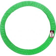 Чехол для обруча без кармана 75 см Green