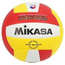 Мяч волейбольный Mikasa VQ 2000-SGW black/white/yellow