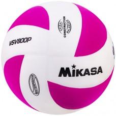 Мяч волейбольный Mikasa VSV 800P