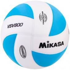 Мяч волейбольный Mikasa VSV 800WB