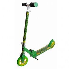 Самокат Atemi AFS16-1452 зеленый