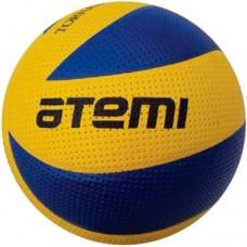 Мяч волейбольный Atemi Tornado blue/yellow