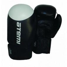 Боксерские перчатки Atemi LTB19009 Black\White р-р 10 oz.