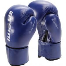 Боксерские перчатки Atemi LTB19009 Blue р-р 8 oz.