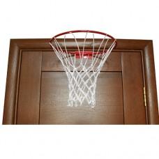 Кольцо баскетбольное Atlas Sport на дверь 33 см