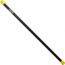 Бодибар неопреновый Starfit BB-301 3 кг yellow