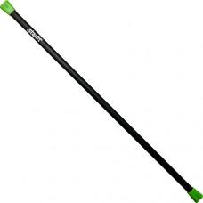 Бодибар неопреновый Starfit BB-301 5 кг green