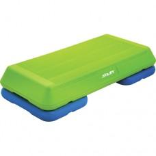 Степ-платформа (степ-доска) для фитнеса Starfit SP-102