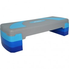 Степ-платформа (степ-доска) для фитнеса Starfit SP-202