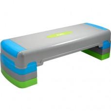 Степ-платформа (степ-доска) для фитнеса Starfit SP-203