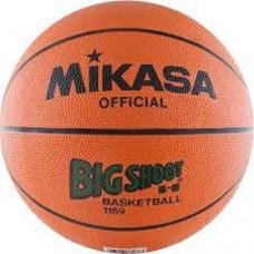 Мяч баскетбольный Mikasa 1159