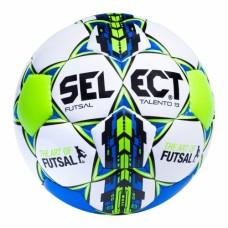 Мяч минифутбольный детский Select Futsal Talento 13 U-13