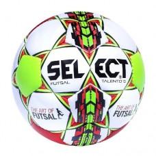 Мяч минифутбольный детский Select Futsal Talento 9 U-9