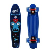 Penny board (пенниборд) RGX 203 PNB-07 22