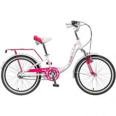 Велосипед Novatrack Butterfly 20