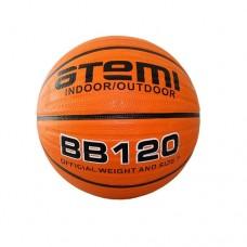 Мяч баскетбольный Atemi Deep Channel BB120