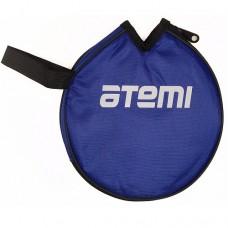 Чехол Atemi для ракетки настольного тенниса ATC100 Blue