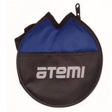 Чехол Atemi для ракетки настольного тенниса ATC100 Black/Blue