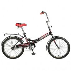 Велосипед Novatrack TG-30 20