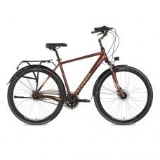 Велосипед Stinger Vancouver Evo 28