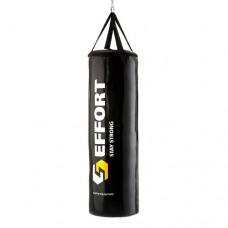 Мешок боксерский Effort 7 кг E151 black