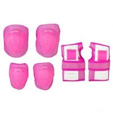 Защита детская STG YX-0304 pink Х83224 р-р S