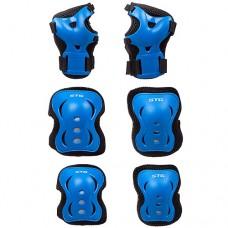 Защита детская STG YX-0308 blue Х89949 р-р М