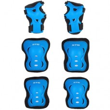 Защита детская STG YX-0317 blue Х83227 р-р S