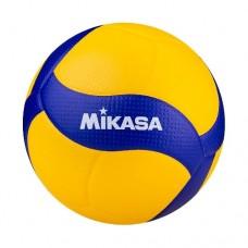 Мяч волейбольный Mikasa V200W FIVB Appr. yellow/blue