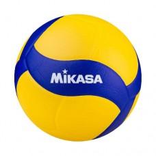 Мяч волейбольный Mikasa V330W yellow/blue