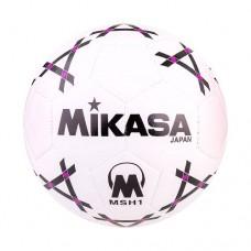 Мяч гандбольный Mikasa MSH1 №1 white/black