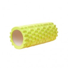 Ролик массажный Body Form BF-YR01 green