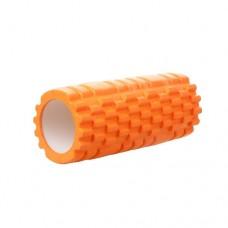 Ролик массажный Body Form BF-YR01 orange