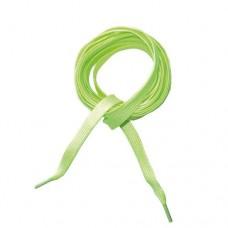 Шнурки люминесцентные Спортивная коллекция Green