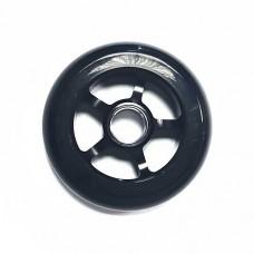 Колесо PU 100мм для трюковых самокатов с алюминиевым ободом 1шт Х71255