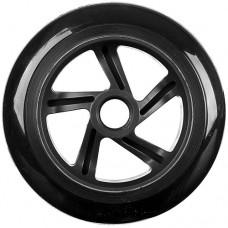 Колесо для самоката STG 1шт 145мм Х76779 Black
