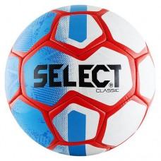 Мяч футбольный Select Classic р.5 815316-220 Blue/White/Red
