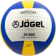 Мяч волейбольный Jogel JV-600