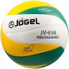 Мяч волейбольный Jogel JV-650
