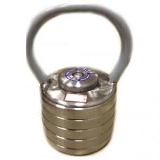 Гиря наборная Atlant Sport 32 кг
